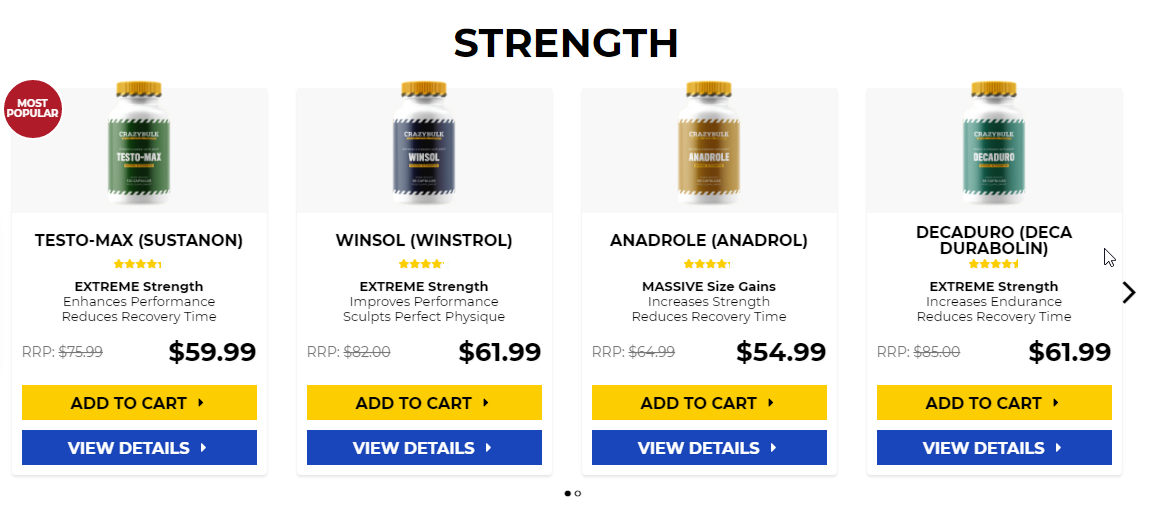 Anabolic steroid term effects
